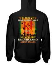 Wouldn't Understand Hooded Sweatshirt thumbnail
