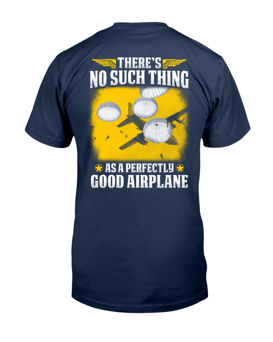 A Perfectly Good Airplane Classic T-Shirt