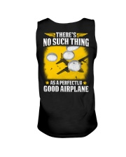 A Perfectly Good Airplane Unisex Tank thumbnail