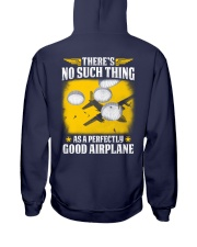 A Perfectly Good Airplane Hooded Sweatshirt thumbnail