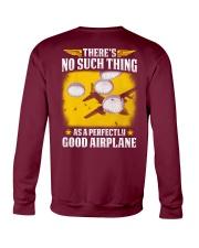 A Perfectly Good Airplane Crewneck Sweatshirt thumbnail