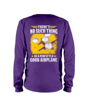 A Perfectly Good Airplane Long Sleeve Tee thumbnail