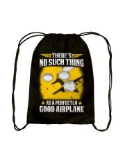 A Perfectly Good Airplane Drawstring Bag thumbnail