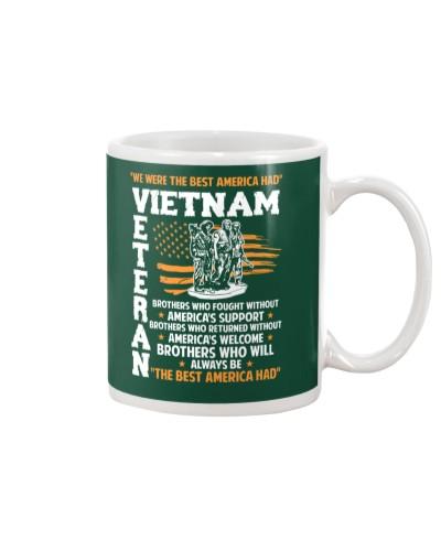 The Best America Had - Vietnam Veteran