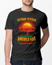 The Best America Had Classic T-Shirt lifestyle-mens-crewneck-front-13
