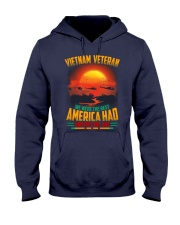The Best America Had Hooded Sweatshirt thumbnail