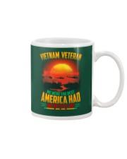 The Best America Had Mug thumbnail