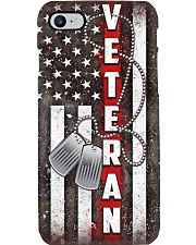 US Veteran Phone Case thumbnail