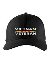 Vietnam Veteran Embroidered Hat thumbnail