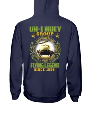 Uh1 Huey Group Hooded Sweatshirt thumbnail
