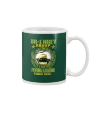 Uh1 Huey Group Mug thumbnail