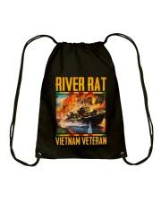 River Rat Drawstring Bag thumbnail