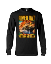 River Rat Long Sleeve Tee thumbnail