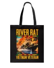 River Rat Tote Bag thumbnail