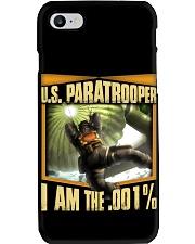 I Am The 001 Phone Case thumbnail