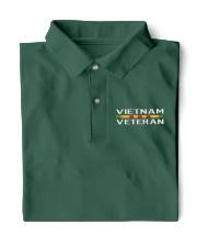 Vietnam Veteran Classic Polo front