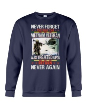 Never Forget Crewneck Sweatshirt thumbnail