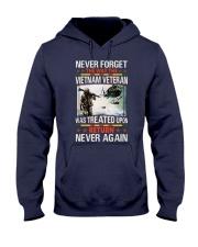 Never Forget Hooded Sweatshirt thumbnail