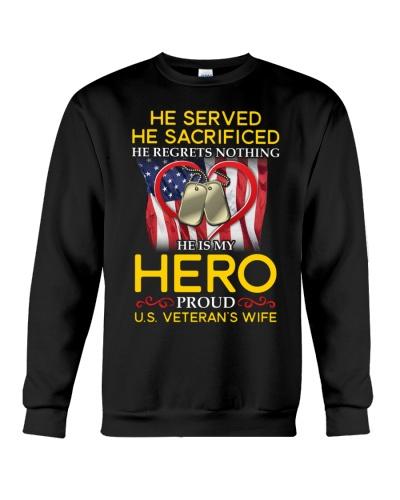 US Veteran My Hero