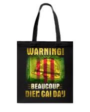 Dien Cai Dau Tote Bag thumbnail