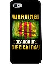 Dien Cai Dau Phone Case thumbnail
