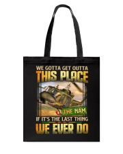 Get Outta Tote Bag thumbnail