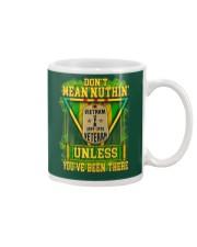 Mean Nuthin' Mug thumbnail
