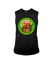No Brother Ever Stand Alone Sleeveless Tee thumbnail