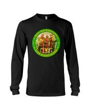 No Brother Ever Stand Alone Long Sleeve Tee thumbnail