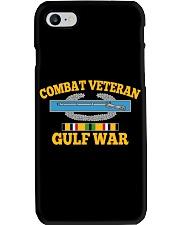 CIB Gulf War Phone Case thumbnail