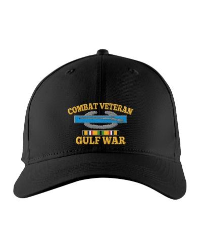 CIB Gulf War