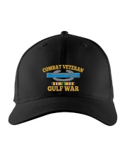CIB Gulf War Embroidered Hat thumbnail