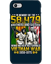 In Memory  Phone Case thumbnail