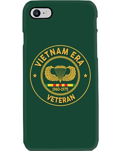 Vietnam Era Veteran Paratrooper