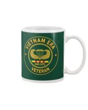 Vietnam Era Veteran Paratrooper Mug thumbnail