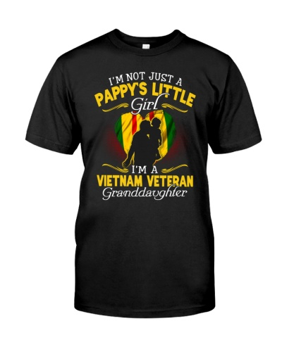 VN Vet-Pappy's Little Girl