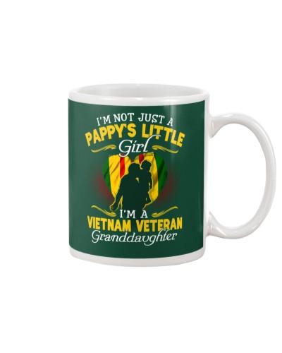 VN Vet-Pappy's Little Girl
