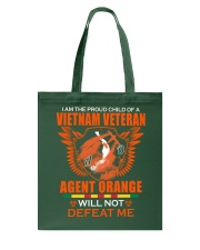Vietnam Veterans Children Tote Bag tile