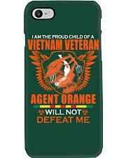 Vietnam Veterans Children Phone Case thumbnail