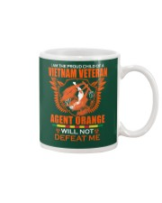 Vietnam Veterans Children Mug tile