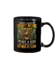 I Regret Nothing Mug thumbnail