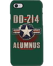 DD214 Aircraft Alumnus Phone Case thumbnail