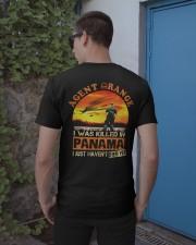 Agent Orange In Panama Classic T-Shirt apparel-classic-tshirt-lifestyle-22