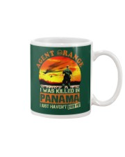 Agent Orange In Panama Mug thumbnail
