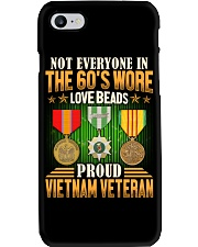 Not Everyone In The 60's Phone Case thumbnail