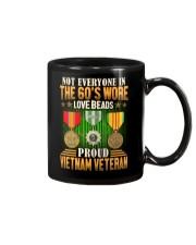 Not Everyone In The 60's Mug thumbnail