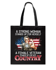 Stands Up Tote Bag thumbnail
