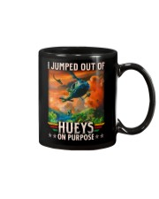 Jump Out Of Hueys Mug thumbnail