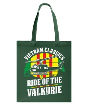 Vietnam Classics Tote Bag thumbnail