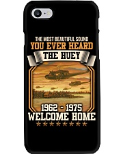 Welcome Home Phone Case thumbnail